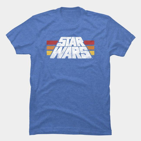 Imported Tshirt Star Wars 71