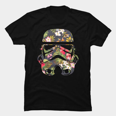 Imported Tshirt Star Wars 72