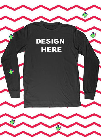 Design custom T-Shirt in Pakistan
