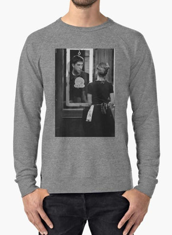 Manahil Sweat Shirt Friends - TV Show Sweat Shirt