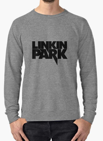 Manahil Sweat Shirt Linkin Park Music Sweat Shirt