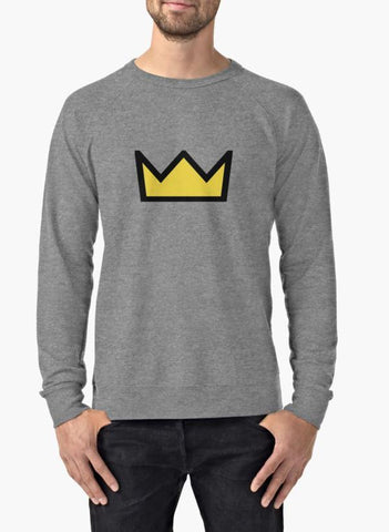 Manahil Sweat Shirt Riverdale - Bughead, Betty Cooper Crown Sweat Shirt
