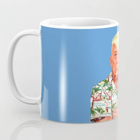 Mugs Mug Donald Trump Mug