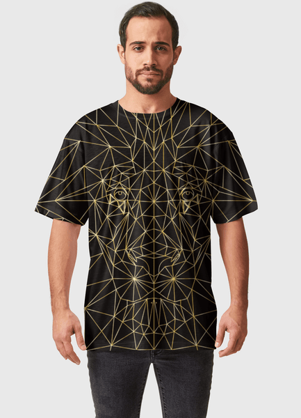 Naheed T-SHIRT XLION  ALL OVER PRINTED MEN T-SHIRTS