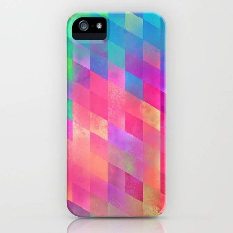 Threadless Mobile Cover Byde Mobile Cover