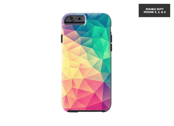 Threadless Mobile Cover Color Bomb Mobile Cover