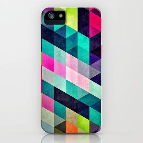 Threadless Mobile Cover Cyrvynne xyx Mobile Cover