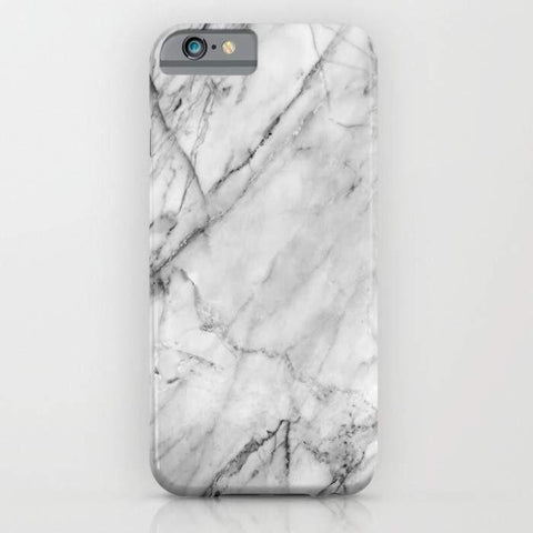 Threadless Mobile Cover Marble Mobile Cover