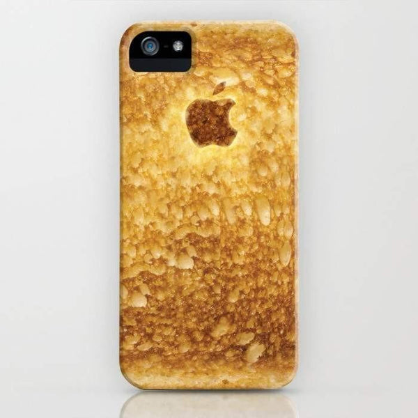 Threadless Mobile Cover Toasted Mobile Cover