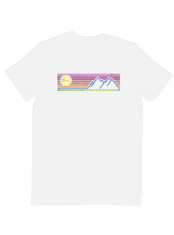 Tommy Nease T-SHIRT 80s Mountain