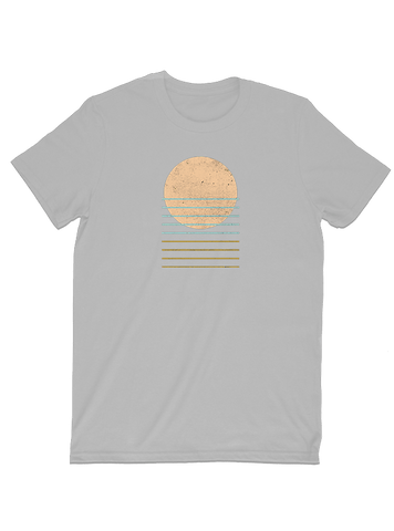 Tommy Nease T-SHIRT 80s Sunset T-Shirt