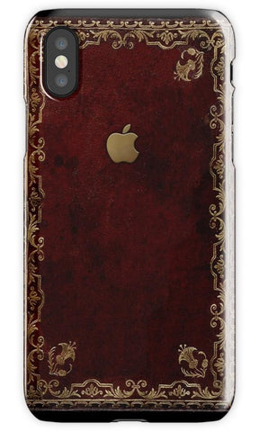 Virgin Teez Mobile Cover Apple Antique 2 Mobile Cover
