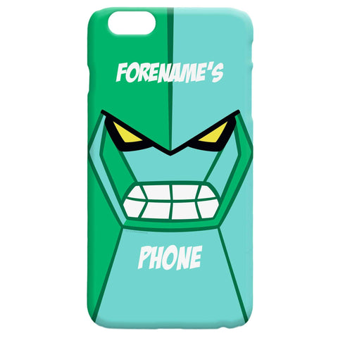 Virgin Teez Mobile Cover Ben 10 Diamondhead iPhone Case