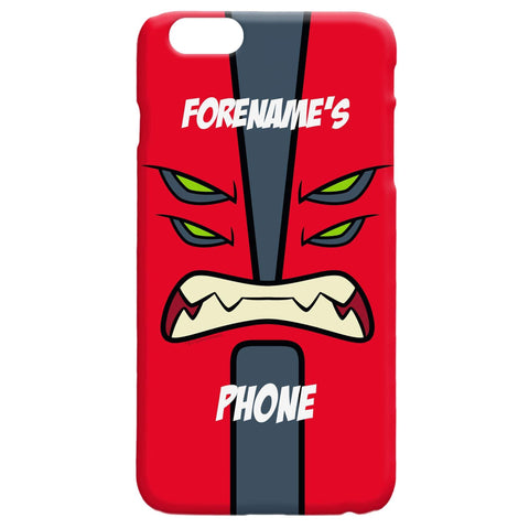 Virgin Teez Mobile Cover Ben 10 Four Arms iPhone Case