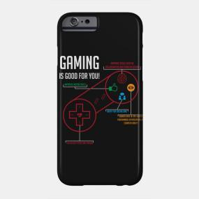Virgin Teez Mobile Cover Gaming Mobile Cover