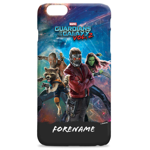Virgin Teez Mobile Cover Marvel Guardians of the Galaxy Group Phone Case