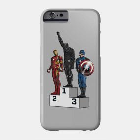 Virgin Teez Mobile Cover PANTHER POWER Mobile Cover
