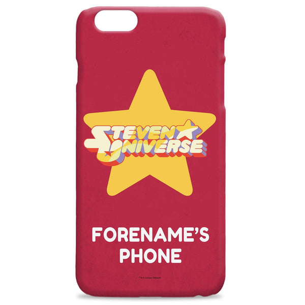 Virgin Teez Mobile Cover Steven Universe Beach Hunk Cases