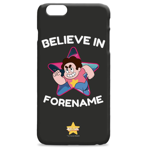 Virgin Teez Mobile Cover Steven Universe Believe In Case