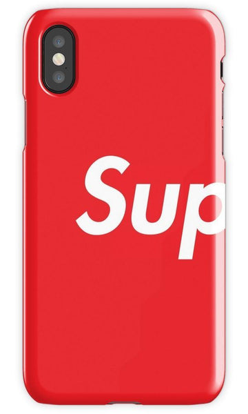 Virgin Teez Mobile Cover Sup Supreme Mobile Cover