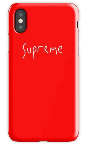Virgin Teez Mobile Cover Supreme 1 Mobile Cover