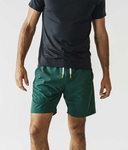 Virgin Teez Shorts Sycamore Plain Shorts