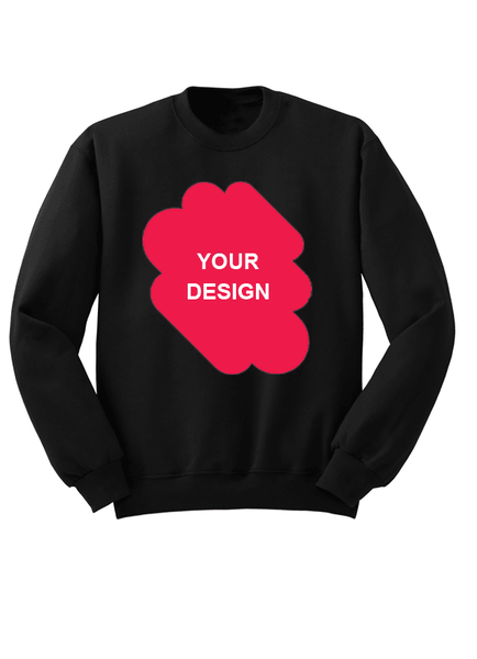 Virgin Teez Sweat Shirt Design Your Own Unisex Sweat Shirt In Pakistan | Custom Sweat Shirt |  Sweat Shirt Printing Online