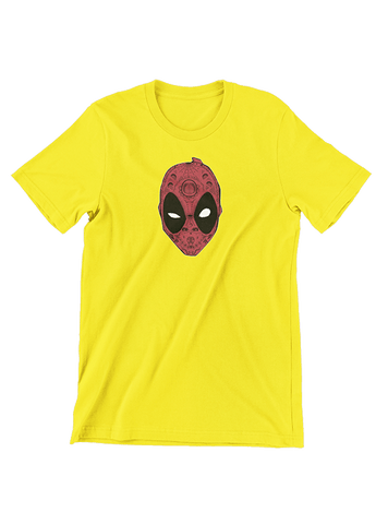 Virgin Teez T-SHIRT Baby Spider Men T-Shirt