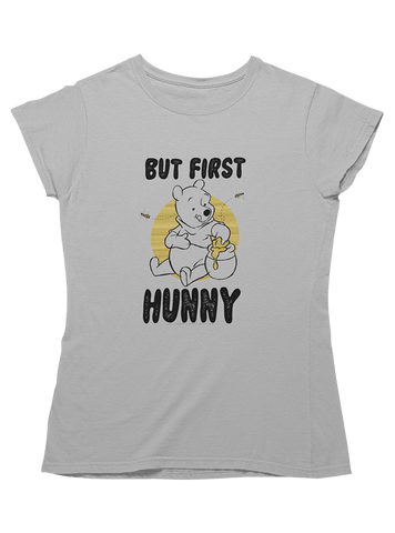 Virgin Teez T-SHIRT Be First Women T-Shirt