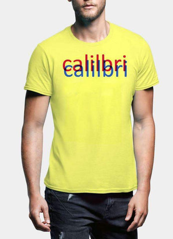 VIRGIN TEEZ T-SHIRT Calilbri Half Sleeves Tshirt