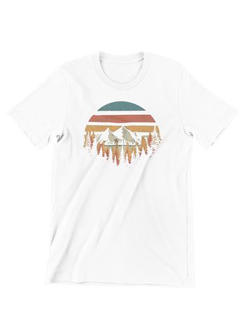 VIRGIN TEEZ T-SHIRT Deep Summer T-Shirt