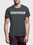 Virgin Teez T-shirt Entrepreneur Half Sleeves T-shirt