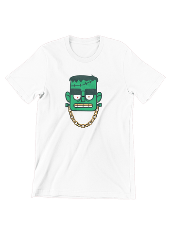 Virgin Teez T-SHIRT Franken Shine T-Shirt