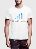 Virgin Teez T-shirt Growth Hacker Half Sleeves T-shirt