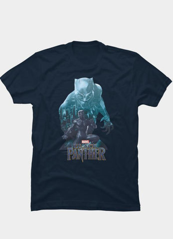 Virgin Teez T-SHIRT Marvel 22