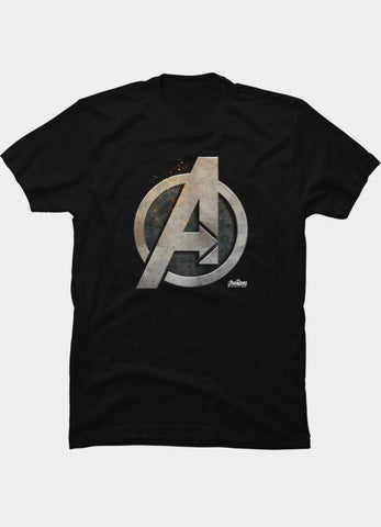 Virgin Teez T-SHIRT Marvel 33