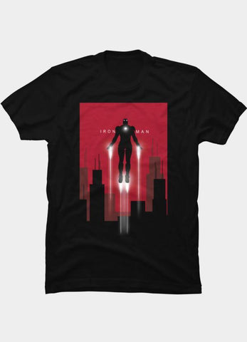 Virgin Teez T-SHIRT Marvel 47