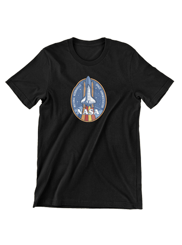 Virgin Teez T-SHIRT Nasa Dicover 2 T-Shirt