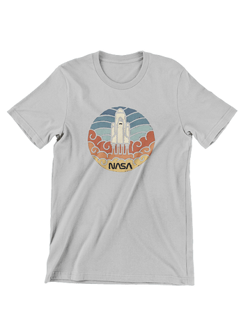 Virgin Teez T-SHIRT Nasa Dicover 3 T-Shirt