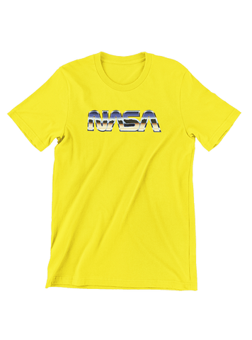 Virgin Teez T-SHIRT Nasa Dicover 6 T-Shirt