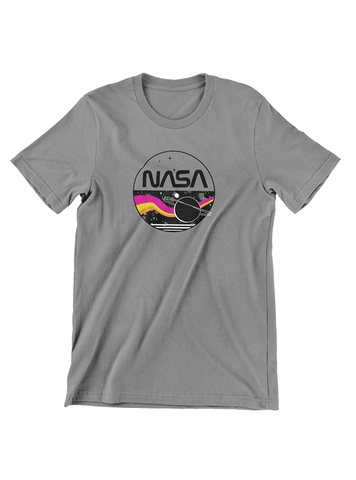 Virgin Teez T-SHIRT Nasa Discover 14 T-Shirt