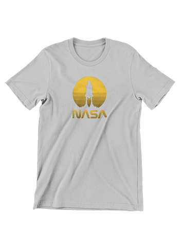 Virgin Teez T-SHIRT Nasa Discover 15 T-Shirt