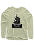 Virgin Teez T-shirt Steve Jobs Full Sleeves T-shirt