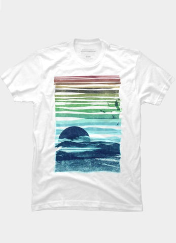 Virgin Teez Tshirt Sun Sea and Sand 20