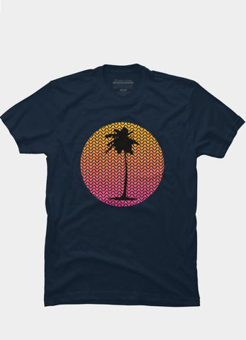 Virgin Teez Tshirt Sun Sea and Sand 23