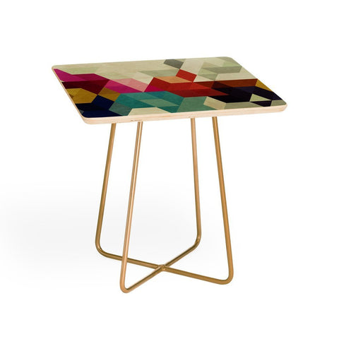 ZAHID Side Table ATMFD SIDE TABLE