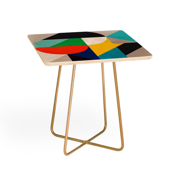 ZAHID Side Table Crush Amplify SIDE TABLE