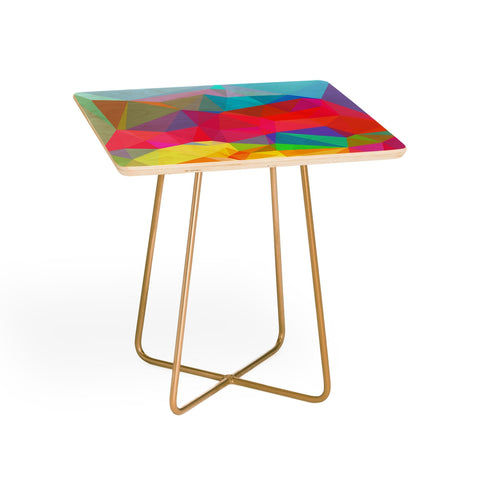 ZAHID Side Table CRUSH SIDE TABLE