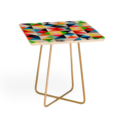 ZAHID Side Table ROOFS SIDE TABLE