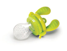 Kidsme Food Feeder - Lime Colour